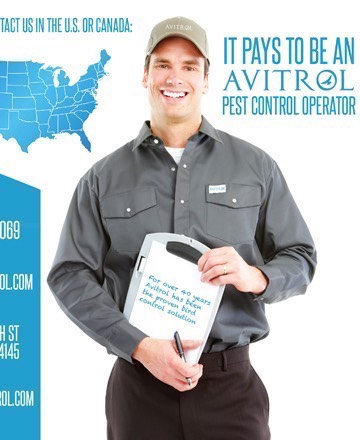 Benefits for Pest Control Operators