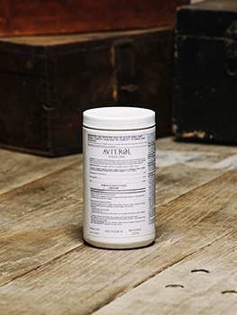 Avitrol Whole Corn Jar